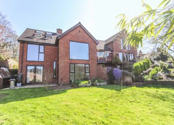 Thumbnail 5 bed detached house for sale in Lawn Lane, Cheswardine, Market Drayton