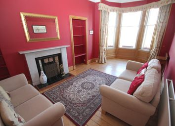 Thumbnail 1 bed flat to rent in Bowhill Terrace, Trinity, Edinburgh