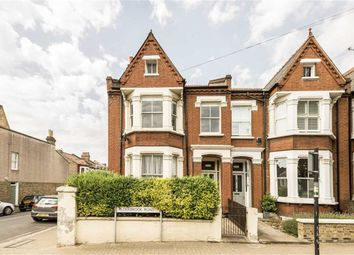 Thumbnail 4 bed property for sale in Alderbrook Road, Balham