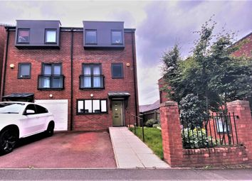 Thumbnail 4 bed semi-detached house for sale in Ophelia Gardens, Wolverhampton