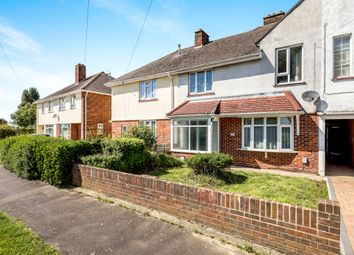 Thumbnail 3 bed terraced house for sale in Gregson Avenue, Gosport