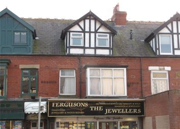 Thumbnail 2 bed flat to rent in Victoria Road West, Thornton Cleveleys, Lancs