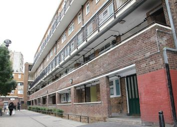 Thumbnail 2 bed maisonette to rent in Thornewill House, Cable Street, Shadwell