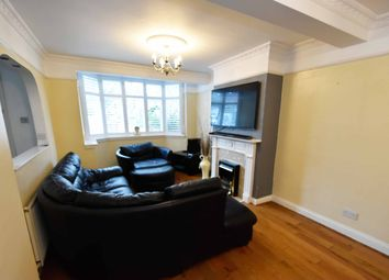 Thumbnail 3 bed semi-detached house to rent in Westdean Avenue, London