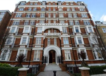 Thumbnail 3 bed flat to rent in Abbey Road, St John`S Wood, London