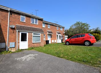Thumbnail 2 bed terraced house for sale in The Chesters, Westlea, Swindon