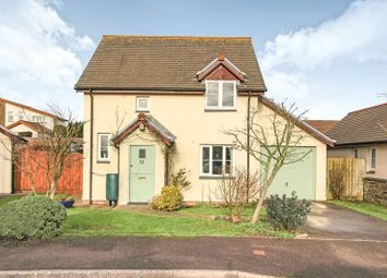 2 bed detached house for sale in Little Meadow, Pyworthy, Holsworthy EX22