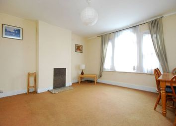 Thumbnail 2 bed maisonette to rent in Old Woolwich Road, Greenwich