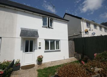 Thumbnail 2 bed property for sale in College Lane, Bodmin