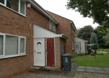 1 bed property to rent in Weyhill Close, Pendeford, Wolverhampton WV9