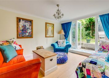 Thumbnail 2 bed flat to rent in St Matthews Court, 265 Wandsworth Bridge Road, London