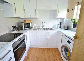 Thumbnail 2 bed flat for sale in Bernards Close, Ilford