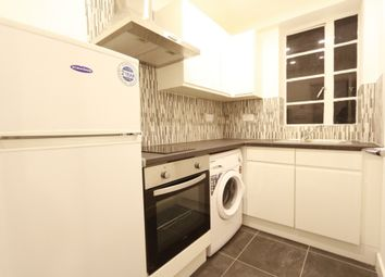 Thumbnail 1 bed flat to rent in Westbury Court, Nightingale Lane, Clapham South