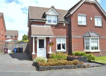 Thumbnail 2 bed property to rent in Salvia Way, Liverpool