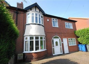 Thumbnail 5 bed semi-detached house for sale in Whitworth Road, Rochdale