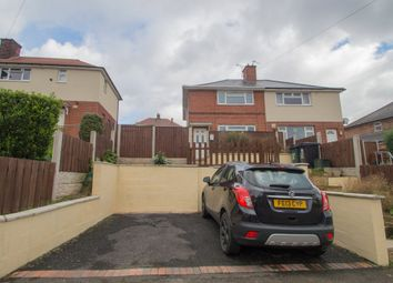 Thumbnail 2 bed semi-detached house for sale in Coningswath Road, Carlton, Nottingham