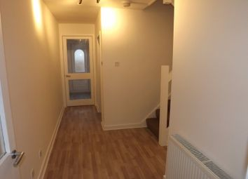 Thumbnail 4 bed town house to rent in Lumley Street, Grangemouth, Falkirk