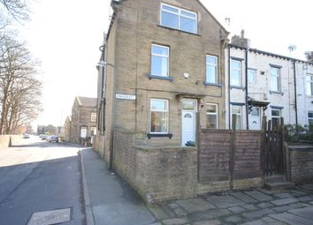 Thumbnail 4 bed end terrace house to rent in Lincoln Street, Allerton, Bradford