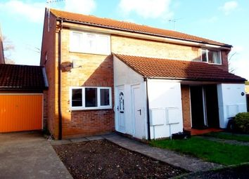 Thumbnail 1 bed maisonette to rent in Totton, Southampton