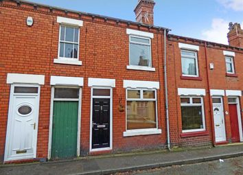 Thumbnail 2 bed terraced house to rent in Booth Street, Audley, Stoke-On-Trent