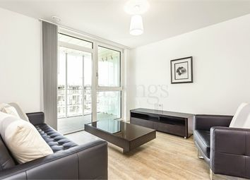 Thumbnail 2 bed flat for sale in Enderby Wharf, Christchurch Way, London