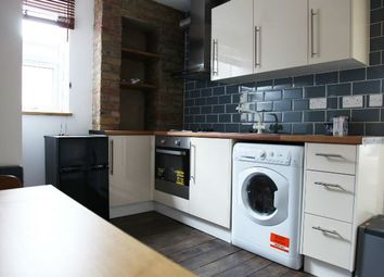 Thumbnail 1 bed flat to rent in Wakeman Road, London