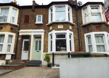 Thumbnail 4 bed terraced house for sale in Upper Road, London