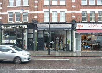 Thumbnail Retail premises to let in 72 Battersea Rise, Battersea