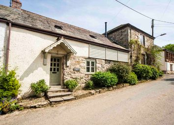 Thumbnail 3 bed cottage for sale in Talskiddy, St Columb
