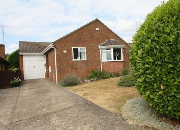 Thumbnail 3 bed detached bungalow for sale in Lorraine Close, High Wycombe