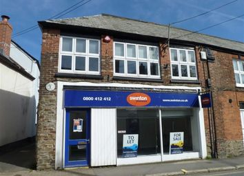 Thumbnail Property for sale in Bodmin Street, Holsworthy