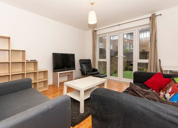 3 bed maisonette to rent in Bob Marley Way, London SE24