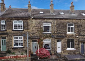 Thumbnail 3 bed terraced house for sale in New Street, Idle, Bradford