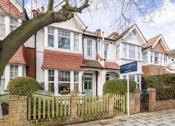Thumbnail 4 bed property for sale in Riverview Grove, London
