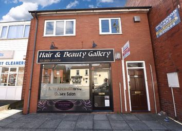 Thumbnail Commercial property for sale in Cobham Parade, Leeds Road, Outwood, Wakefield