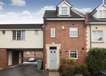 Thumbnail 3 bed semi-detached house to rent in Woodhead Close, Ossett, West Yorkshire