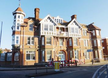 Thumbnail 1 bed flat to rent in Herne Common, Canterbury Road, Herne Bay