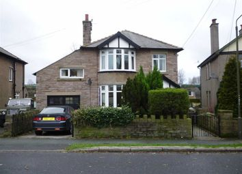 Thumbnail 4 bed detached house for sale in Horderns Road, Chapel-En-Le-Frith, High Peak