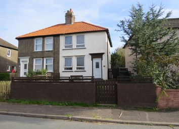 2 bed semi-detached house for sale in Devon Road, Hensingham, Whitehaven, Cumbria CA28