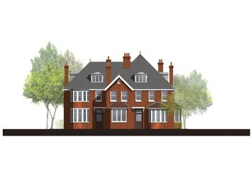 Thumbnail 6 bed property for sale in The Drive, Wimbledon