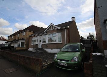 Thumbnail 2 bed detached bungalow for sale in Gaynes Hill Rd, Woodford Green, Essex