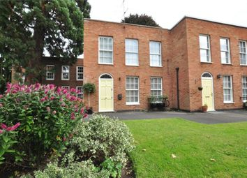 Thumbnail 3 bed end terrace house for sale in Cambria Court, Church Street, Staines Upon Thames, Surrey