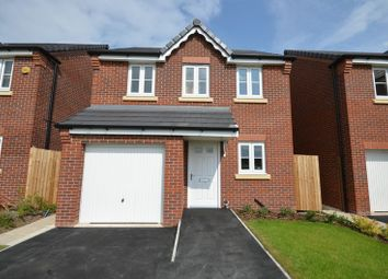 Thumbnail 3 bed detached house for sale in 8 Thistleton Close, St Helens