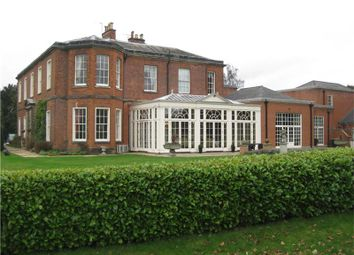 Thumbnail Land for sale in Dovecliff Hall Hotel, Dovecliff Road, Stretton, Burton-On-Trent, Staffordshire, UK