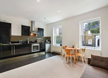 Thumbnail 1 bed flat to rent in Shore Road, Hackney