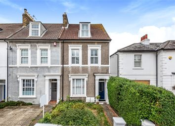 Thumbnail 2 bed flat for sale in Freelands Road, Bromley