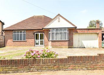 Thumbnail 2 bedroom detached bungalow for sale in Headstone Lane, Harrow