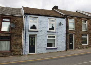 Thumbnail 2 bed terraced house for sale in Brithweunydd Road, Trealaw