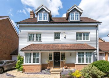 Olives Pit Lane, Five Ash Down, Uckfield TN22. 5 bed detached house