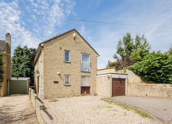 Thumbnail 4 bed detached house to rent in Middle Way, Islip, Kidlington